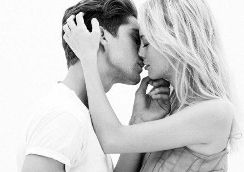 О поцелуях
